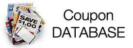 Coupon Database