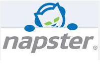 Napster Logo Png like napster on facebook andNapster Logo
