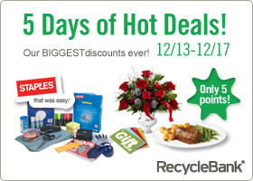 RecycleBank-5-Days-Hot-Deals.png