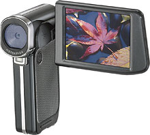 Insignia HD Camcorder $39.99