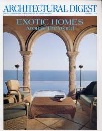 Free Architectural Digest Subscription