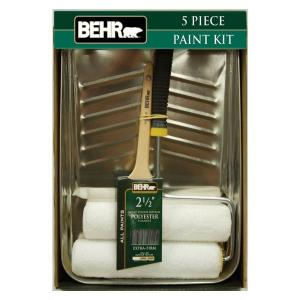 Behr Painting Kit