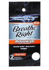 Breathe Right Trial
