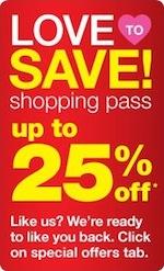 CVS Shopping Pass
