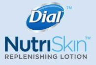 DIal NutriSkin Lotion