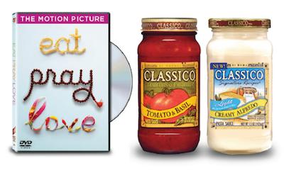 Eat Pray Love Classico