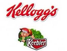 Kelloggs Keebler