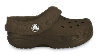 Kids Crocs Mammoth