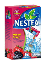 Nestea Mixed Berry