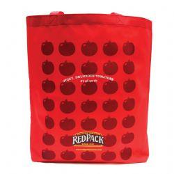 Redpack Tote