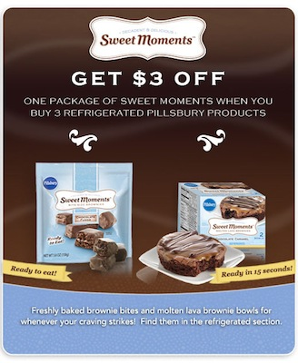 Sweet Moments Coupon