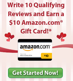 Viewpoints Amazon Promo V Day