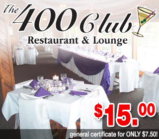 400 Club Deal