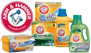 Arm Hammer Products