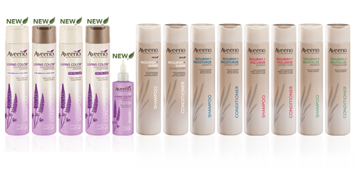 Aveeno Sample
