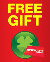 CVS FREE Gift