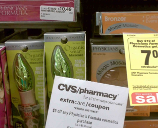 CVS Physicians Formula