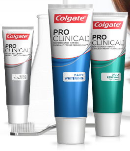 Colgate ProClinical