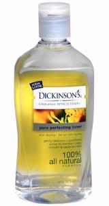 Dickinsons Witch Hazel