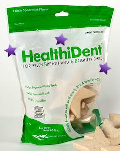 HealthiDent