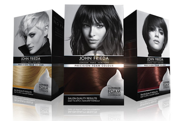 John Frieda Hair Color