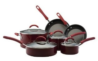 Kitchenaid Pots Pans