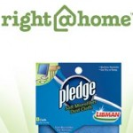 Pledge Microfiber Cloth Giveaway