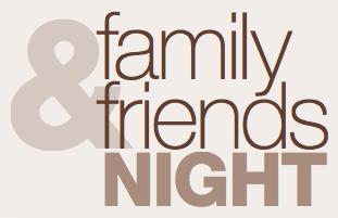Sears Friends Family