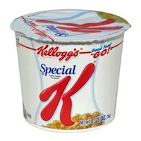 Special K Cup