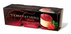 Temptations Jello