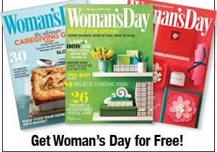 Womans Day FREE
