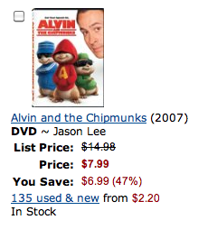 Alvin and the Chimpunks