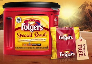 Folgers Sample