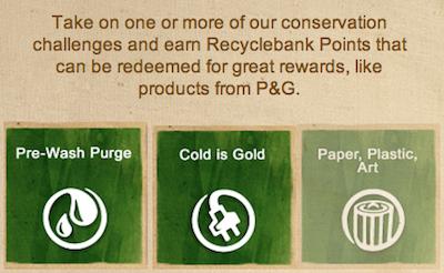 PG Recyclebank