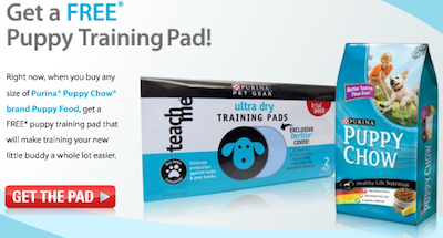Purina Training Pad