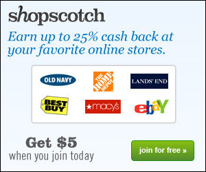Shopscotch