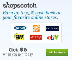 Shopscotch