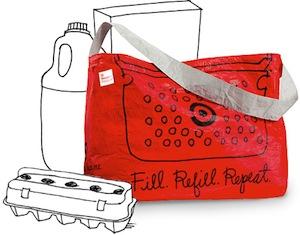 Target FREE Tote Bag