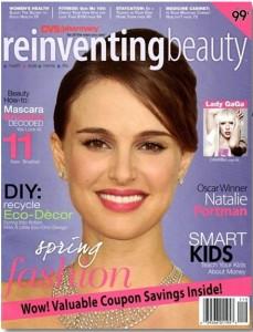 CVS Reinventing Beauty