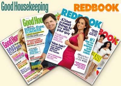 Good Housekeeping Redbook