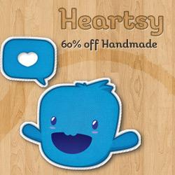 Heartsy