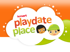 Kmart Playdate Place