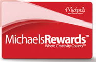 New Michaels Rewards Program