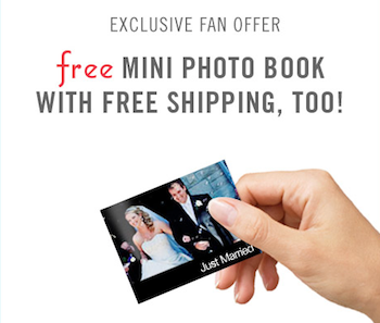 MyPublisher FREE Mini Photo Book
