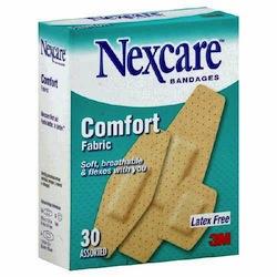 Nexcare Comfort