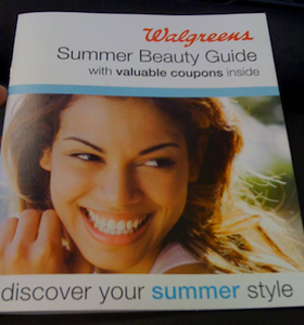 Summer Beauty Guide Walgreens