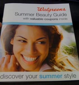 Summer Beauty Guide Walgreens