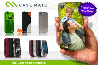 Case Mate Eversave