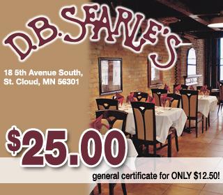 DB Searles