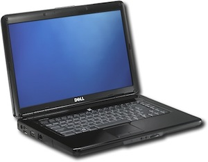 Cowboom: New Dell 1545 Laptop $354.99 Shipped